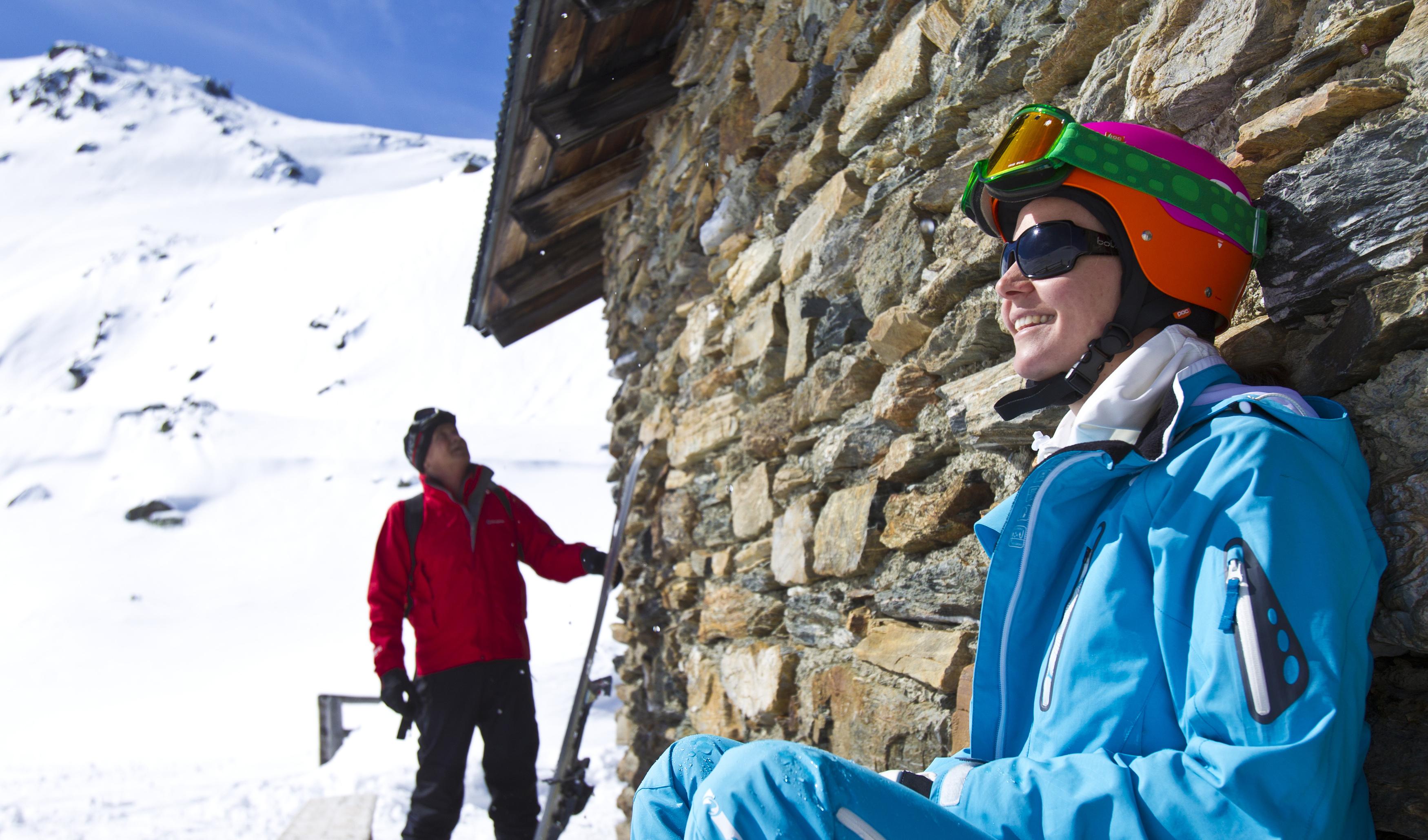 Skifahren_Glungezer