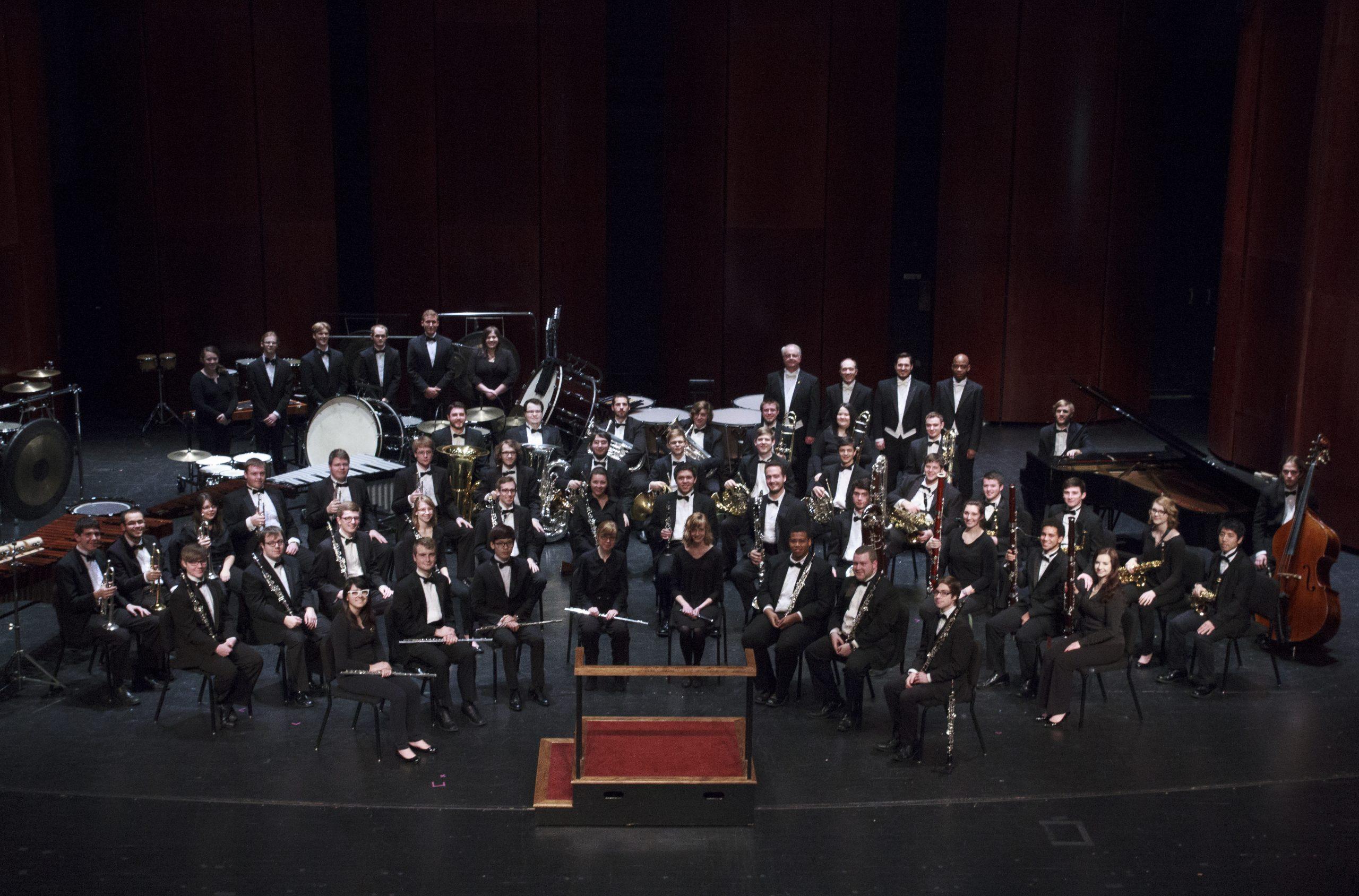Frühlingskonzert von US-Jungstar-Musikern