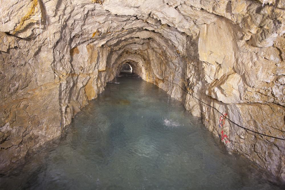 Reines Trinkwasser für höchste Lebensqualität