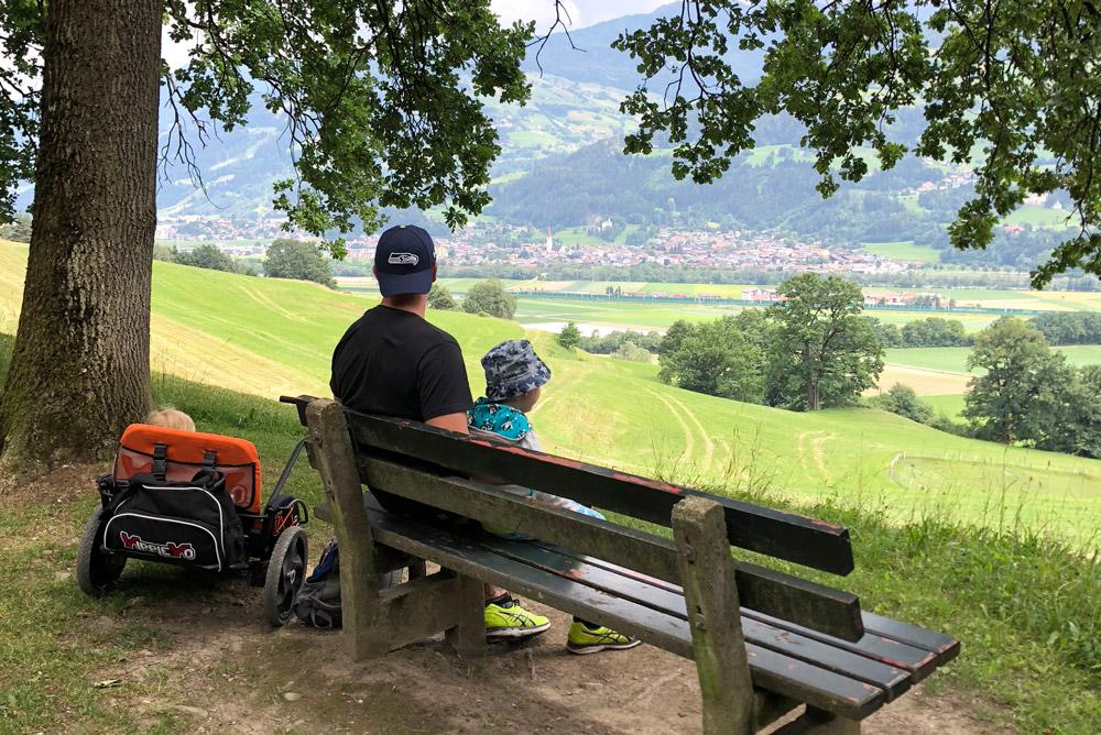 Inntaler Schatzsuche – Geocaching Tirol