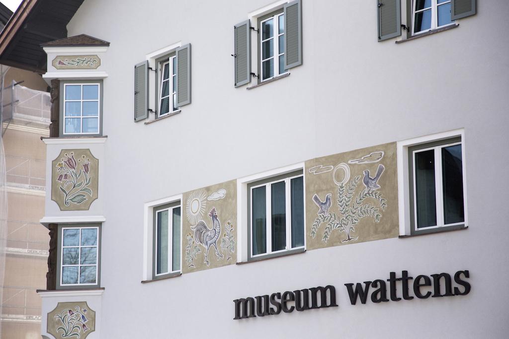 Museum Wattens –