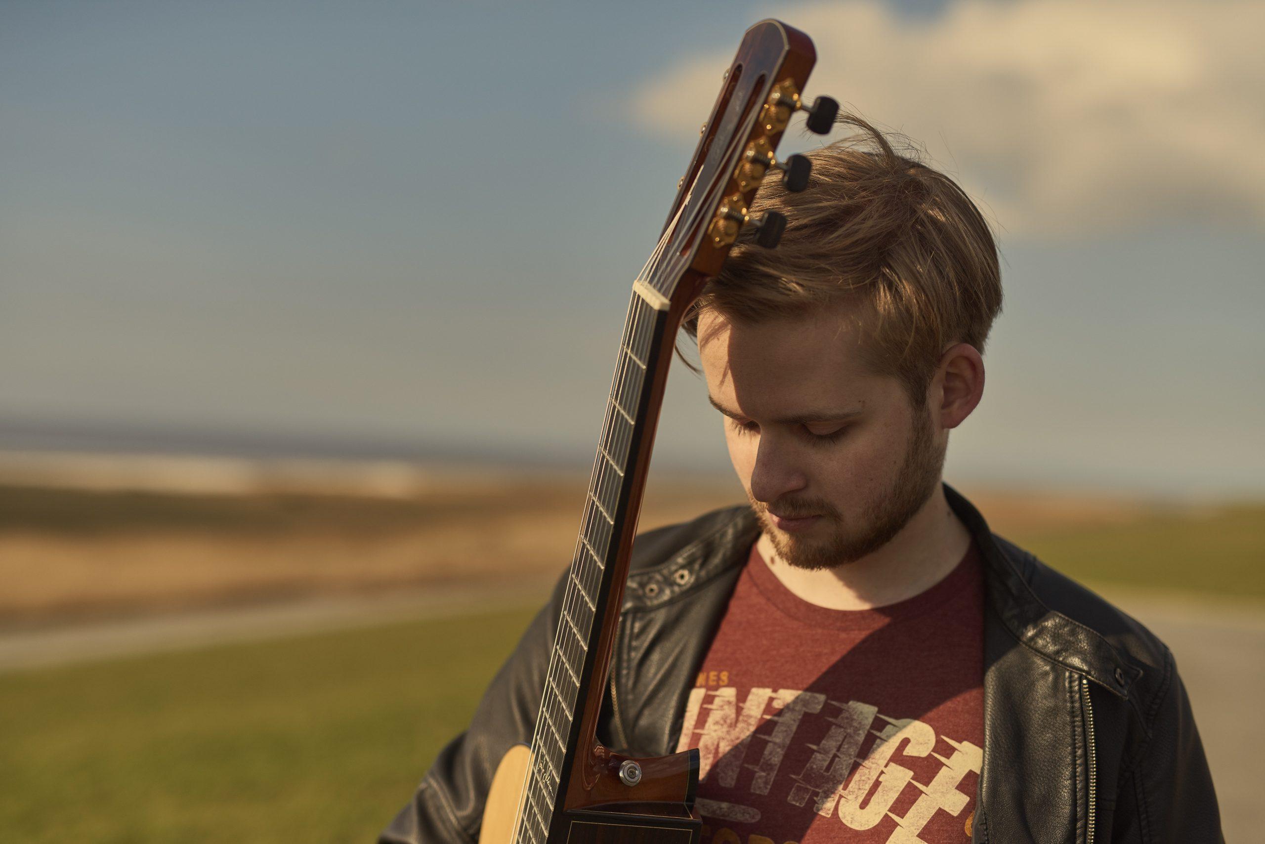 Saitenspiele 2018: Gitarrenklänge in der Burg Hasegg