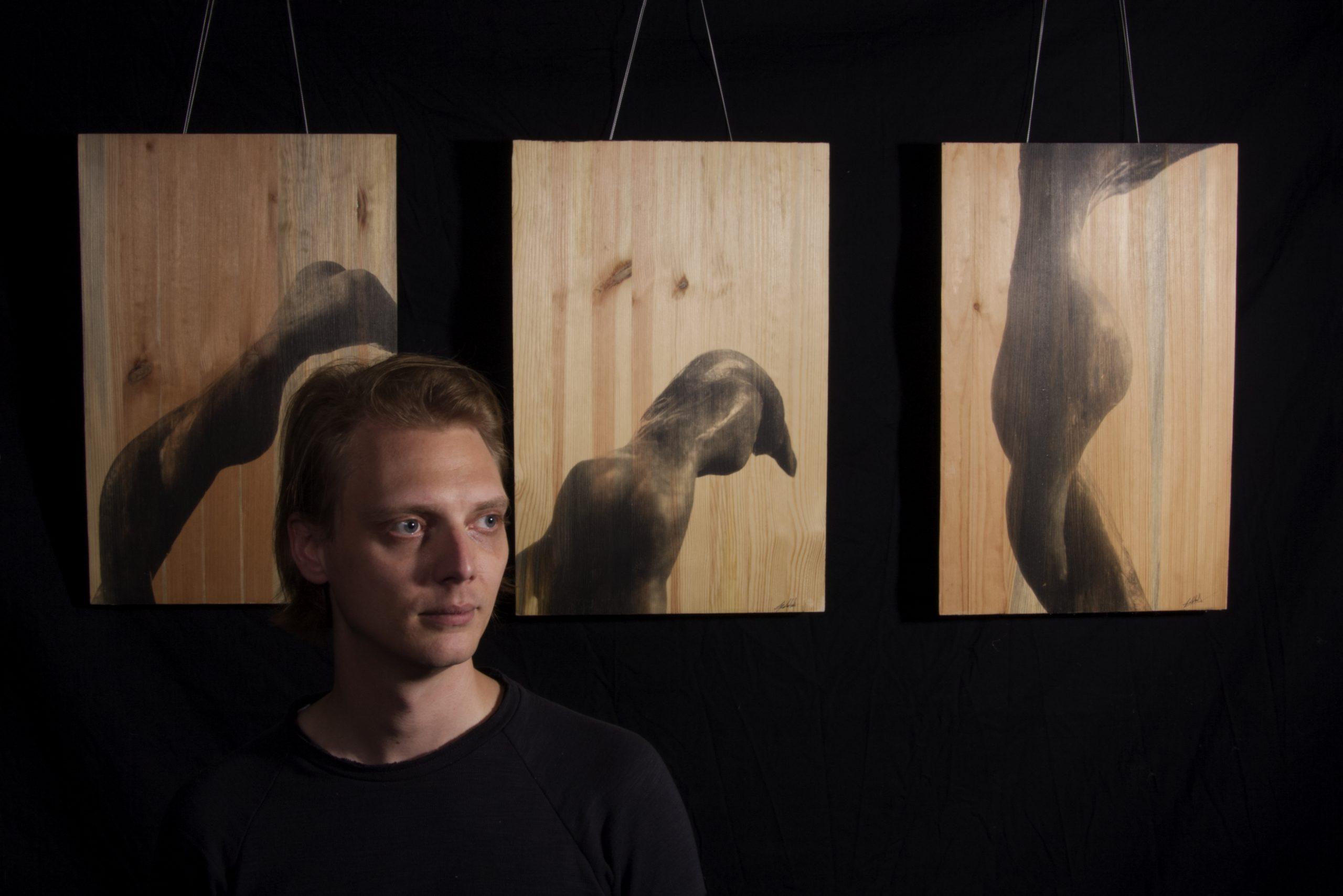 Interview mit dem Künstler Wolfgang Baldauf