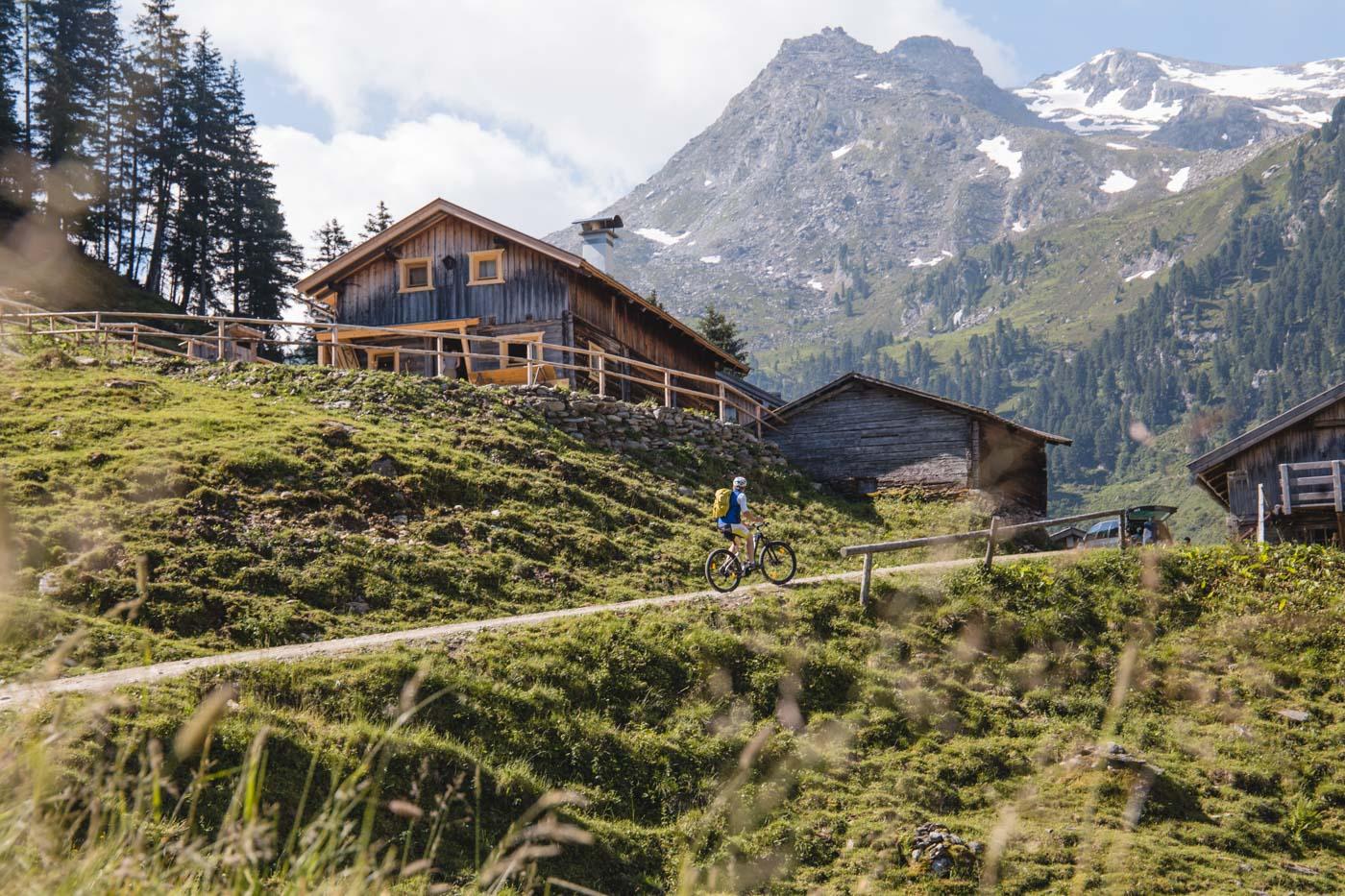 Eskapaden Tirol- Reiseführer