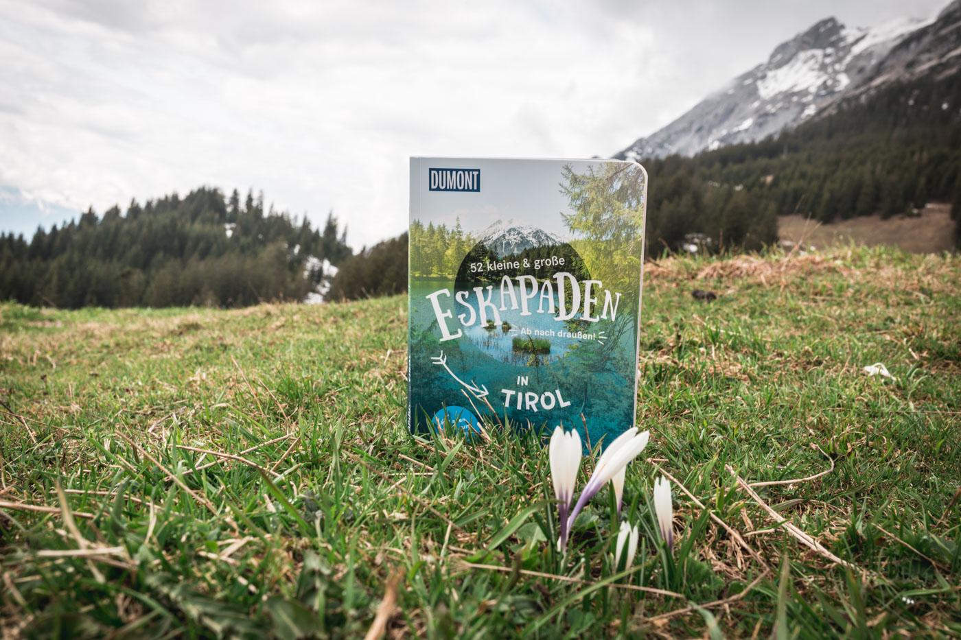 Eskapaden Tirol-Reiseführer Sommer