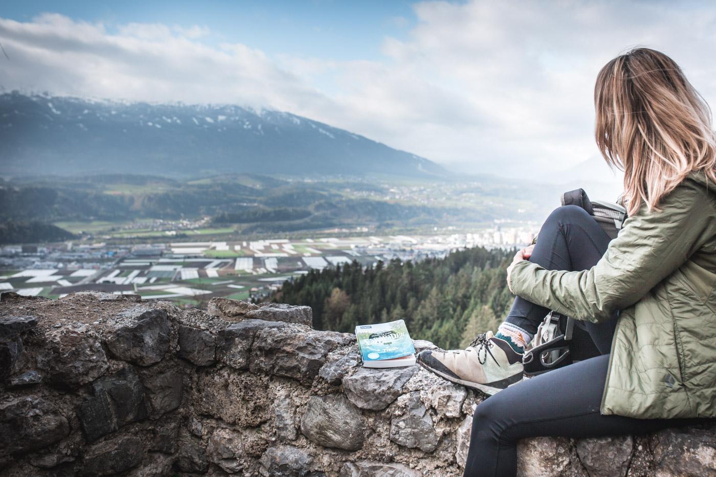 Buchtipp für den Sommer: Eskapaden in Tirol
