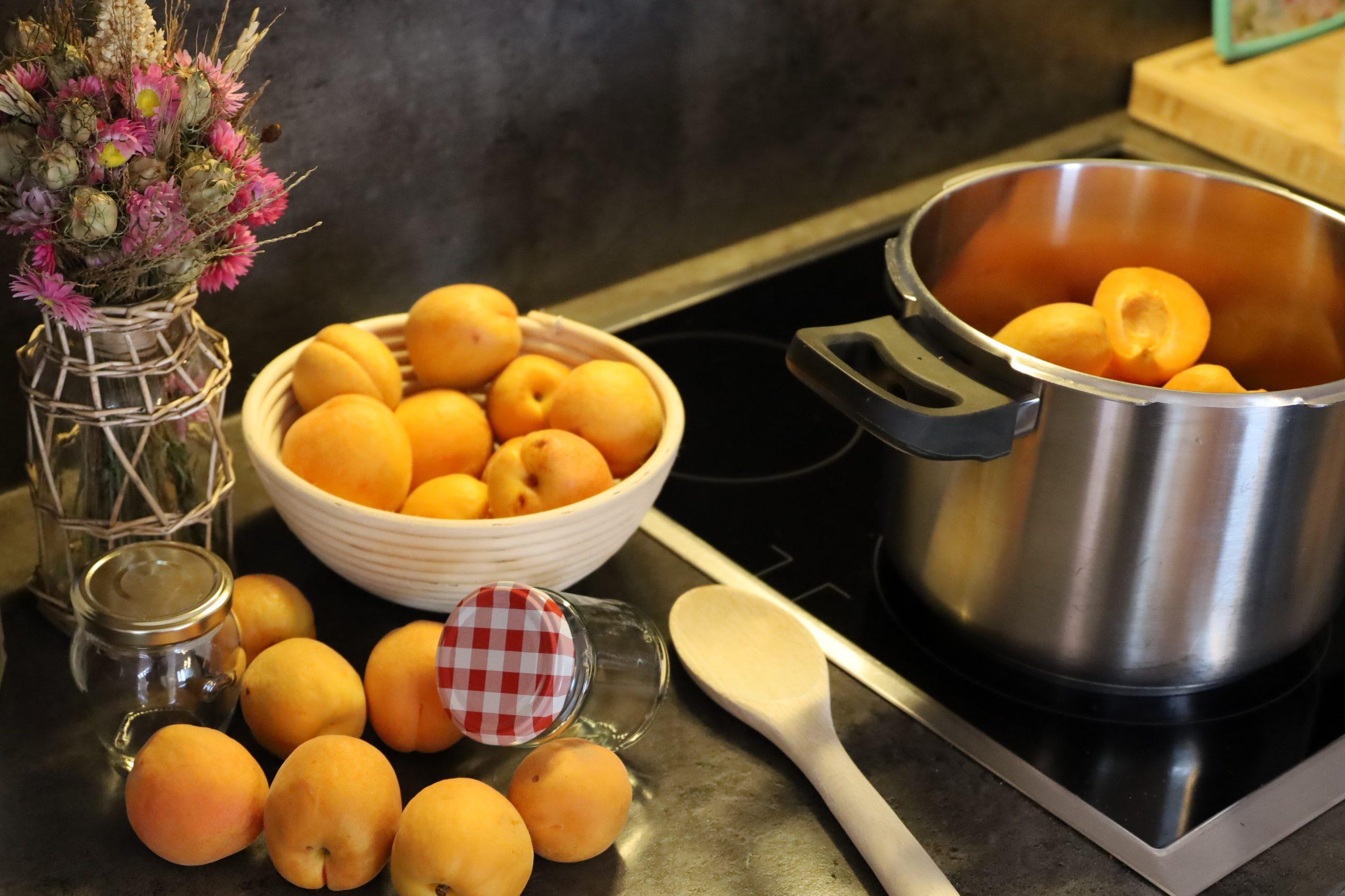 Kulinarische Höhepunkte: Die Marille