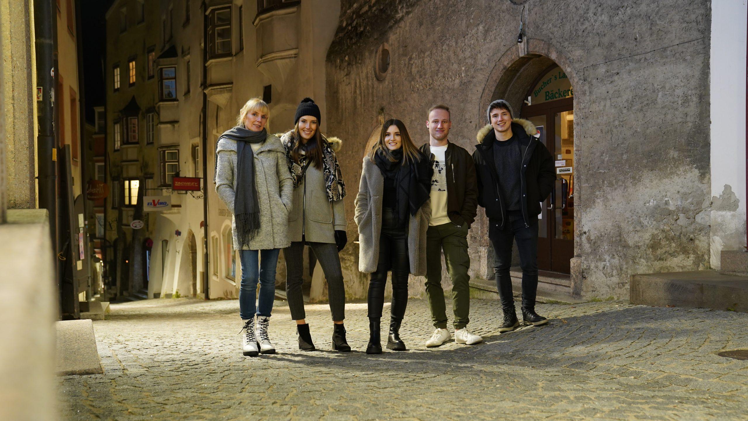 Herzgluat: Alte Weihnachtstradition versus Popmusik