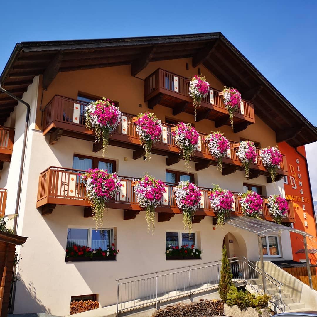 Mit der Großfamilie auf Urlaub – Das B&B Glungezer in Tulfes bietet Platz für alle!