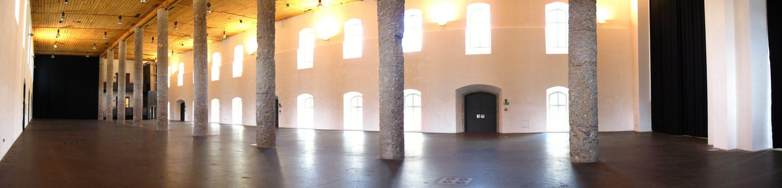 Salzlager Hall = Best Event Location
