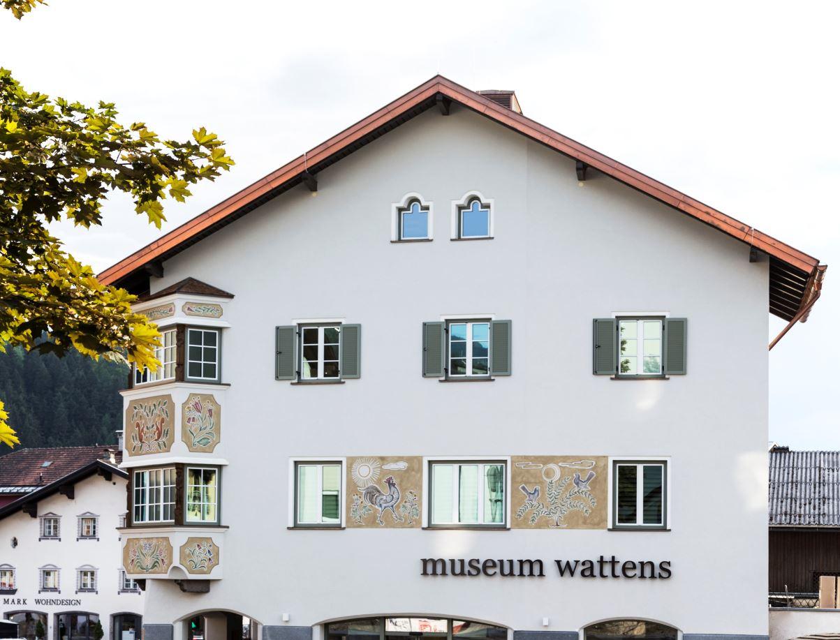 Museum Wattens – mehr als nur Museum!